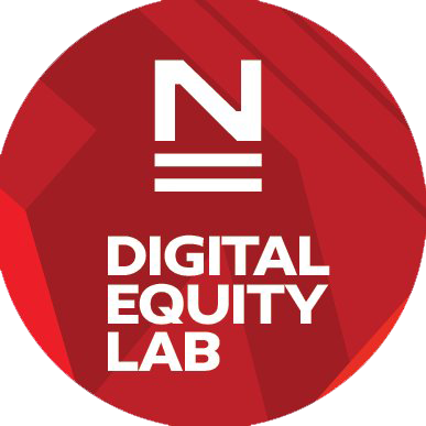 Digital Equity Laboratory icon