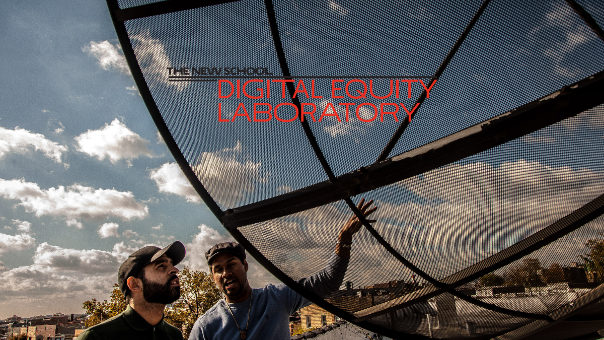 About The Digital Equity Lab